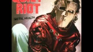 Quiet riot metal health 1983 (full album)
