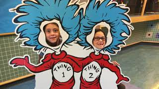 Dr. Seuss' Bday 2018