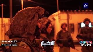الإحتلال يعتقل عبد الكريم عاصي  منفذ عملية طعن مستوطن - (18-3-2018)