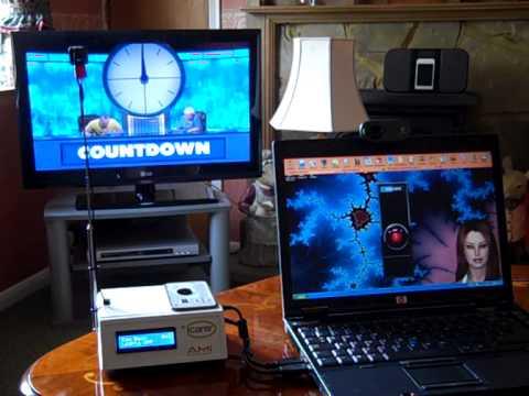 Spectrum analyzer with USRP GNU Radio and MATLAB