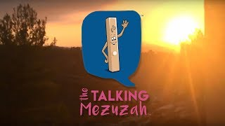 The Talking Mezuzah