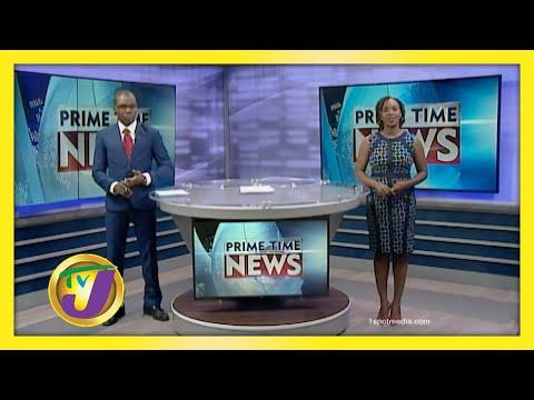 TVJ News: Headlines - December 1 2020