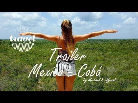 MAYA RUINS COBÁ Summer 2017 Travel to Mexico
