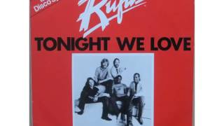 Rufus - Tonight We Love (Audiophile Quality).mp3