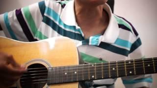 Nhật ký (Triệu Hoàng) Acoustic cover