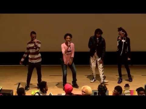 Tru MC2 Rap Concert