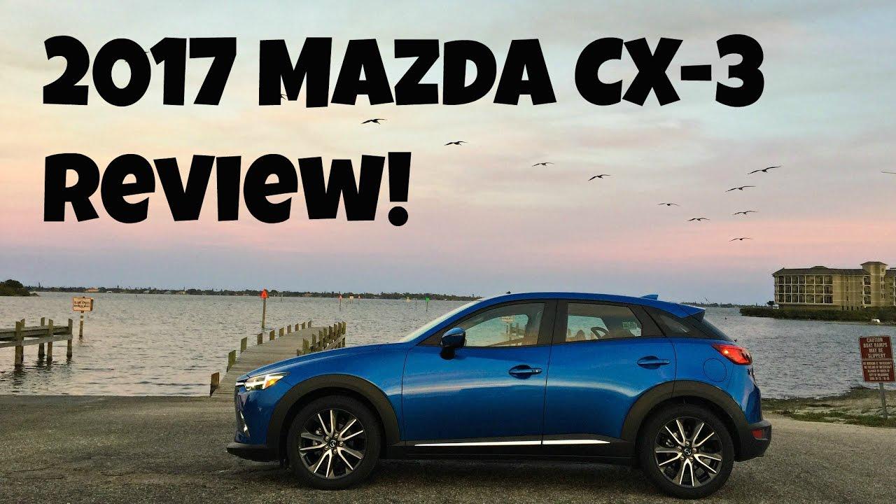 2017 mazda cx 3 review