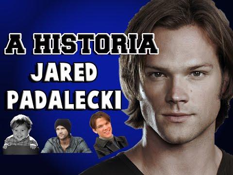 A História - Jared Padalecki