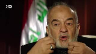 حوار مع وزير الخارجية العراقي إبراهيم الجعفري 3