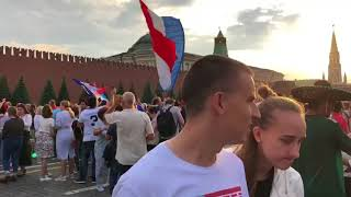 Khelupdates.com Live From Red Square