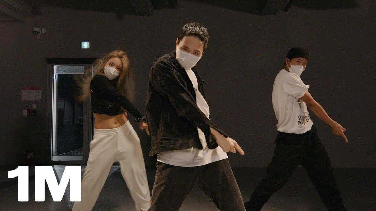 Ariana Grande - everytime / KOOJAEMO Choreography