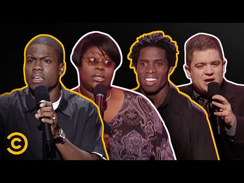 Immigrant Parents, Amsterdam Weed, Credit Cards & Impressing Women – Stand-Up Classics