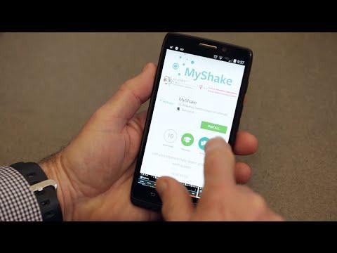 MyShake - Apps on Google Play