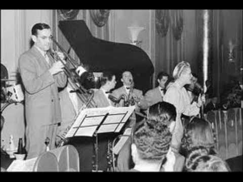 On the Air - Glenn Miller at the Cafe Rouge 23/11/1940