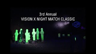 Vision X Night Match Classic 2018