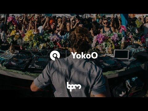YokoO @ BPM Portugal 2017 (BE-AT.TV)