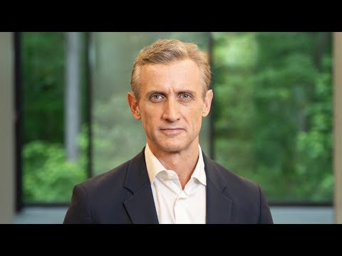 Dan Abrams, Chief Legal Affairs Anchor ABC News