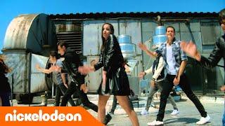 Yo Soy Franky | Maria Gabriela de Faría - Ritmo Robótico | Nickelodeon en Español