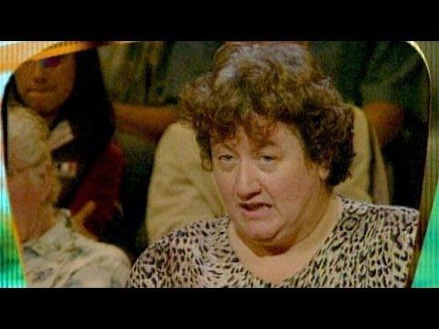 Maschendrahtzaun Richterin Barbara Salesch Tv Total Classic