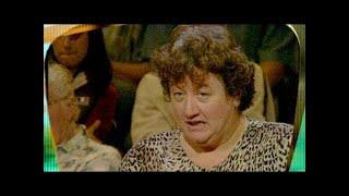 Maschendrahtzaun - Richterin Barbara Salesch - TV total classic