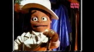 Nickelodeon UK – Continuity – Cousin Skeeter Promo – 2002