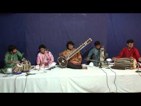 Soul of Benares - Indian Classical Instrumental Orchestra (Ensemble)