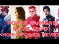 Power Rangers Movie (2017) Non-Spoiler Review