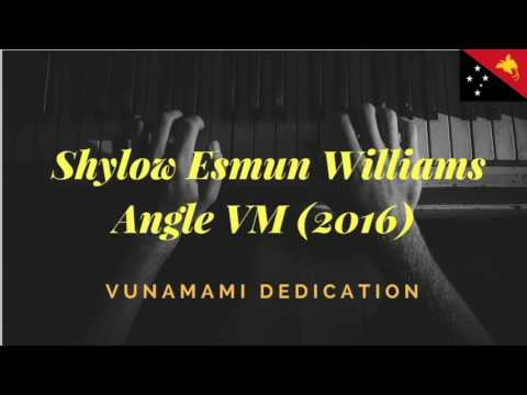 Shylow Esmun _Williams Angle VM (PNG Latest Music)