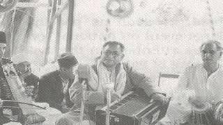 Ustad Barkat Ali Khan sings Ghalib (Dard ka had se guzarna ....)