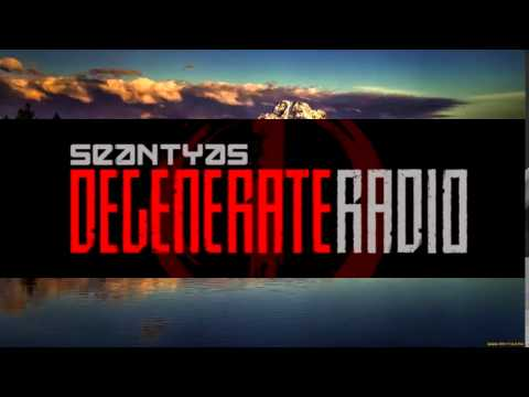 Sean Tyas - Degenerate Radio 007 (27.02.2015) (Live @ Cosmo Club in Sofia, Bulgaria on 20.02.2015)