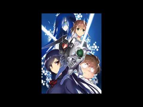 Accel World INFINITE∞BURST OST - 12 serialize