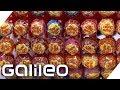 5 Geheimnisse über Chupa Chups   Galileo   ProSieben