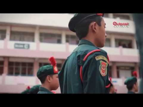 Why We Love Marching - Outpost Uniform from YouTube · Duration:  5 minutes 17 seconds