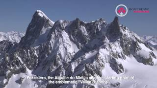 Mont Blanc Unlimited Pass FR (English Subtitles)