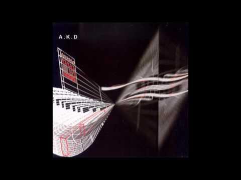 A.K.D - Debut [Full Album] ᴴᴰ