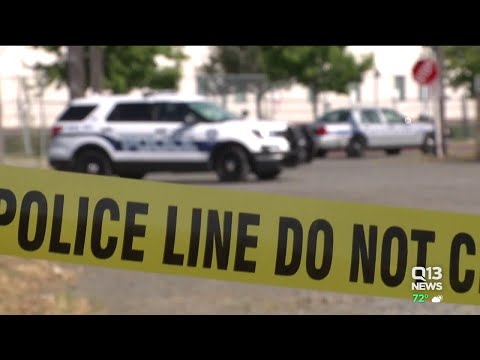 Man shot and killed in police confrontation outside Tacoma ICE detention facility