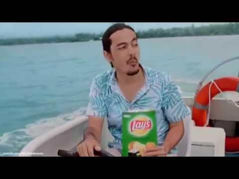 Iklan Lays - Boat Ride 30s (2017)