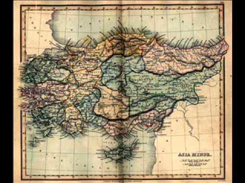 Cartes anciennes   Antique maps