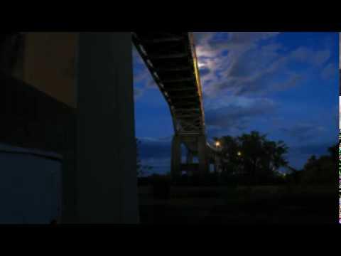 John Boswell - Comwall Bridge