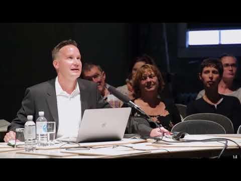 Disrupting Democracy: Panel 1 - Internationales Sommerfestival 2017