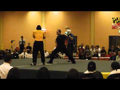 2017 US International Kuo Shu Championship Tournament Lei Tai Finals - Match #47 from YouTube · High Definition · Duration:  3 minutes 11 seconds  · 165 views · uploaded on 8/3/2017 · uploaded by NexusJunisBlue