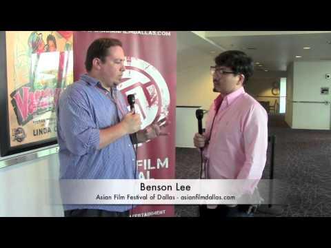 AFFD 2015: Benson Lee - SEOUL SEARCHING