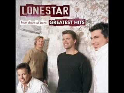 Lonestar- What About Now - YouTube