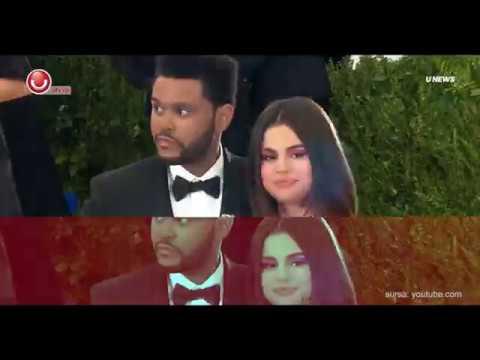 UNEWS | The Weeknd scoate piesa despre Selena Gomez! @UTV 2019