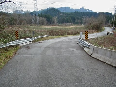 King County Connects - Saving County Roads