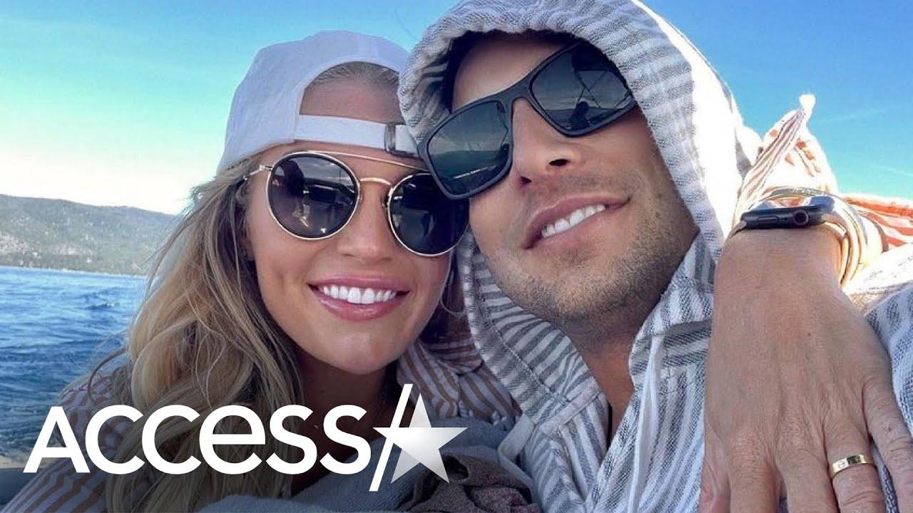 Madison LeCroy Debuts New Boyfriend In PDA Pics