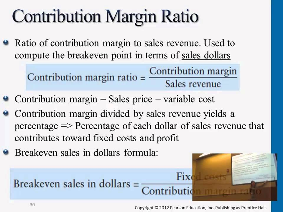 sales revenue formula bing images