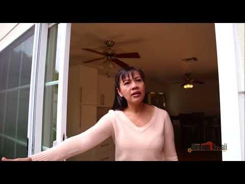 Windows Hawaii - Windows with Sound Reduction