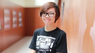 NGUYEN THI HAI YEN (Vietnam) Studying at National Chiao Tung University thumbnail