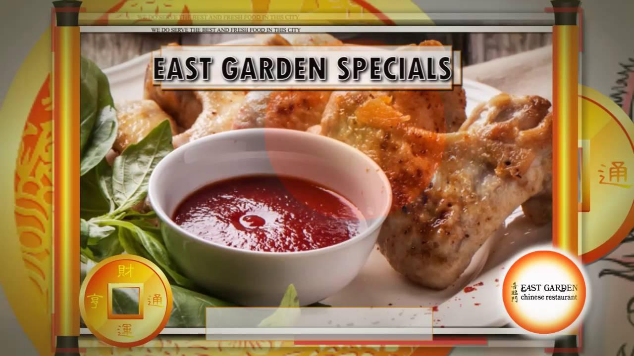 East Garden Chinese Restaurant Local Restaurant In Milwaukee Wi 53211 Youtube